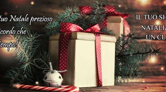 Mancano 15 Giorni a Natale Goditi il tuo tempo, al resto pensiamo noi