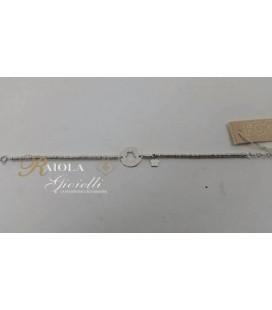 """Bracciale """"Fogi - Silver 925"""" BCB2/1"""