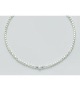 Collana perle Miluna PCL5304