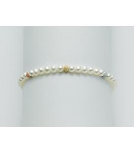 Bracciale Perle Miluna PBR836