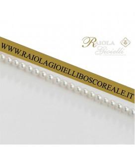 Bracciale perle Miluna  PBR1679