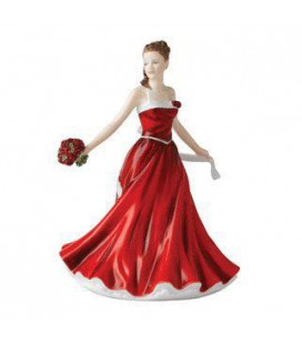 "Statua ""Royal Doulton"" 6"