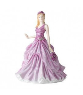 "Statua ""Royal Doulton"" 2"