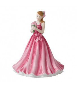 "Statua ""Royal Doulton"" 5"