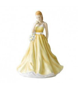 "Statua ""Royal Doulton"" 3"