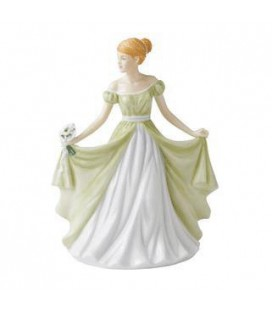 "Statua ""Royal Doulton"" 1"
