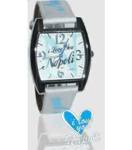 "Orologio ""I Love You Napoli""  N3"