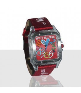 "Orologio ""I Love You Napoli""  N7"