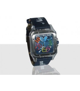 "Orologio ""I Love You Napoli""  N8"