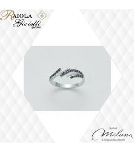 "Anello ""Miluna"" Diamante LID2005"