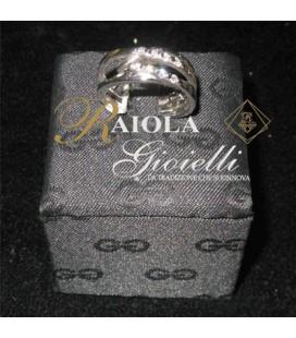 """Anello """"Gianni Carità"""" FA1558/OB"""