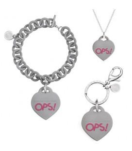 Bracciale/Portachiavi/Collana  Ops!Objects OPSLIFE-01-3900