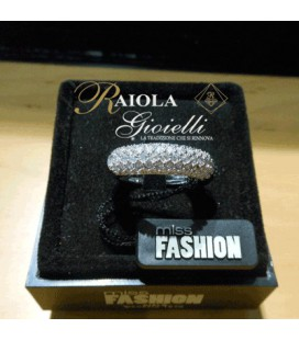 """Anello """"Miss Fashion"""" FAN1007M16"""