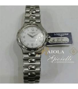 """Orologio """"Longines"""" L15054166 CONQUEST"""