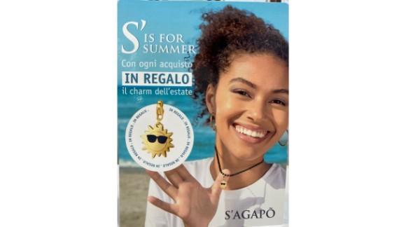 Promo Summer - in OMAGGIO il charm dell'estate