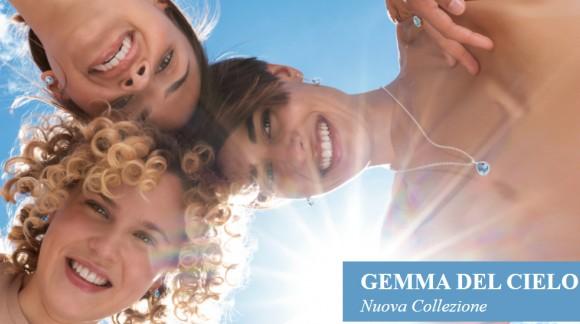 La nuova collezione Gemma del Cielo, dedicata ai legami più preziosi.