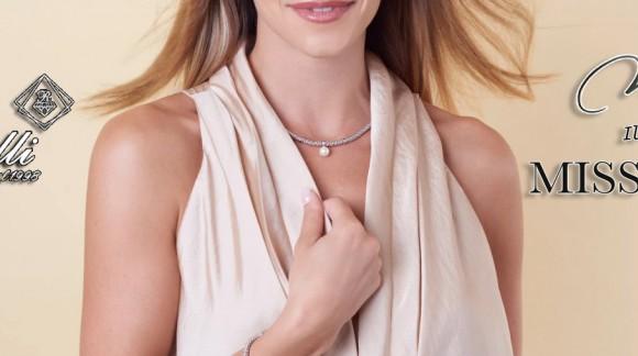 Dal 1997 Miluna celebra la bellezza - Speciale Collezione Miss Italia 2019