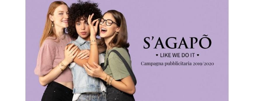 S'Agapõ Gioielli Spot Tv 2019 'Like we do it'