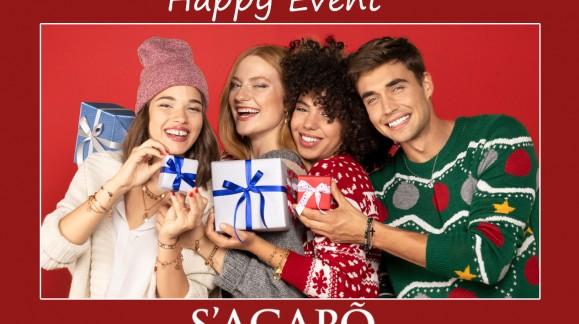 """2° Edizione """"Happy Event S'Agapõ Day""""  Presso La Boutique Raiola Gioielli Boscoreale"""