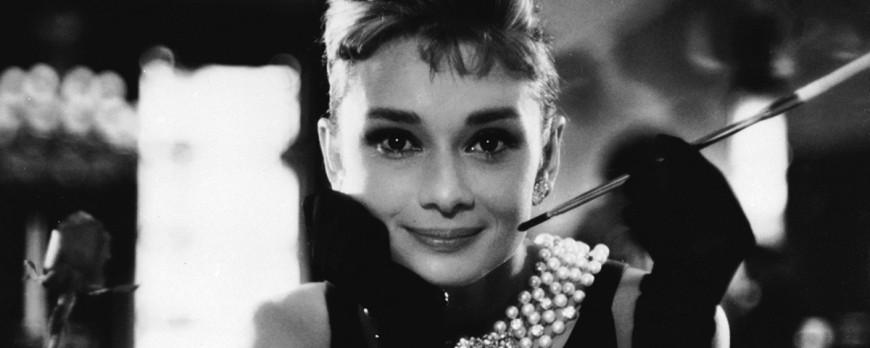 Audrey Hepburn, i gioielli più belli indossati sul set