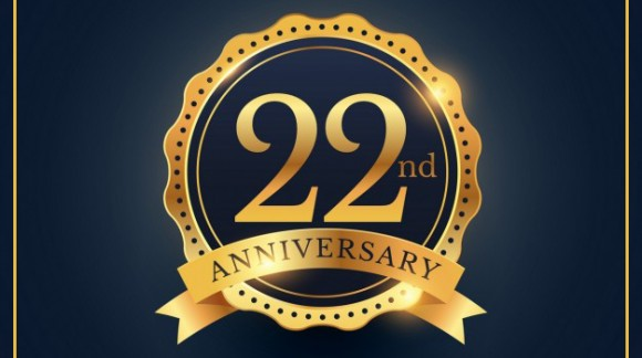 22 anni Insieme!