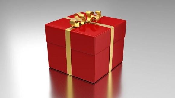 Restate a casa, al regalo con biglietto e consegna ci pensiamo noi